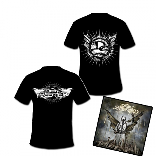 Icarus T-shirt bundle