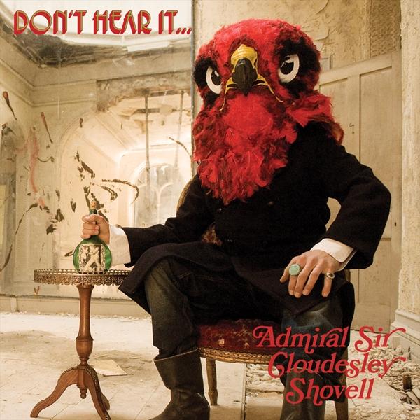 Don't Hear It…Fear It!