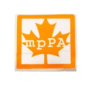 Maple Leaf (orange)