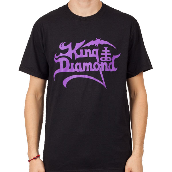 Logo (Purple on Black)