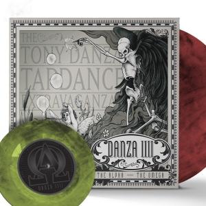 Danza IV: The Alpha- The Omega