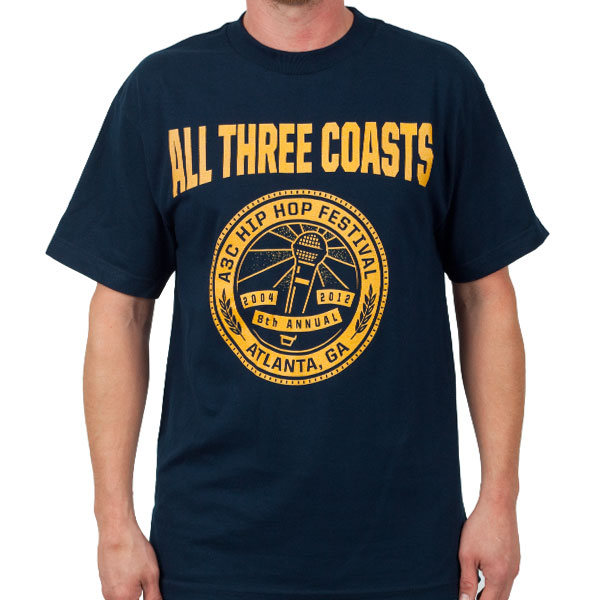 All Three Coast
