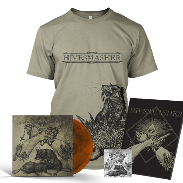Gutter Choir Rat Bundle
