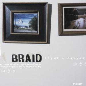 Frame & Canvas
