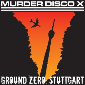 Ground Zero Stuttgart