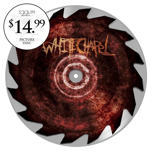 Whitechapel (Picture Disc)