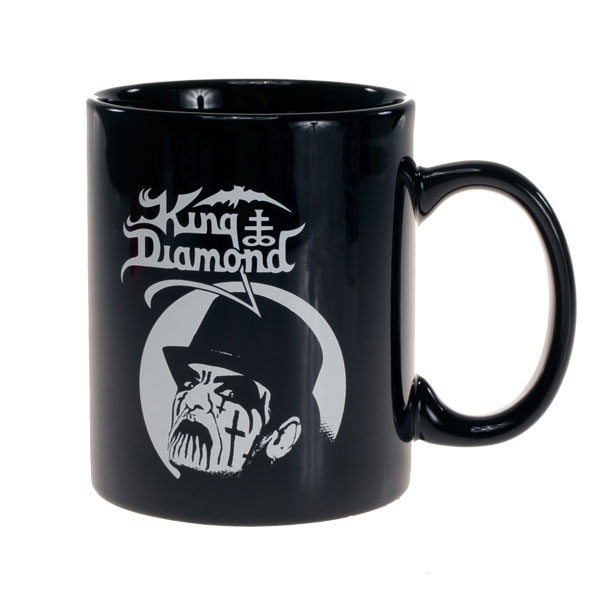 Logo with Face Mug