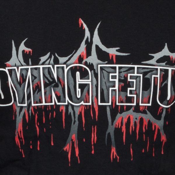 dying fetus quotlogoquot tank top indiemerchstore