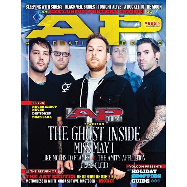 293.2 AP Fall Tour 2012 (12/12)