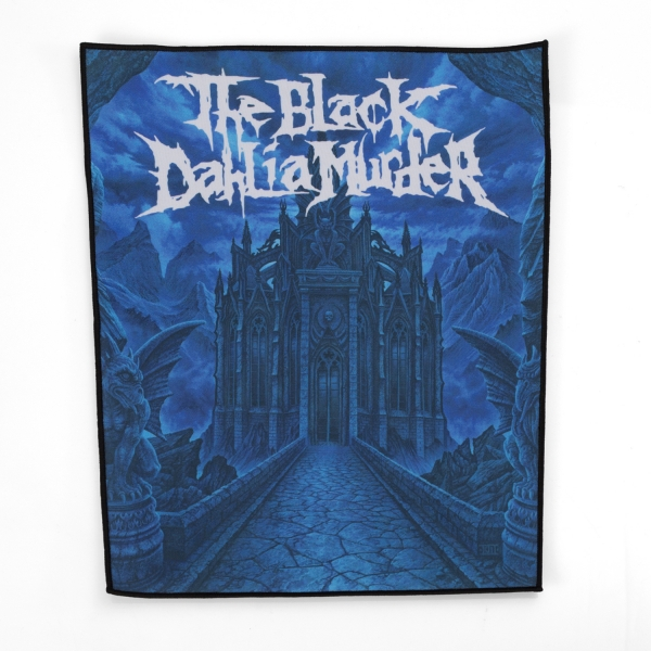 Nocturnal Back Patch