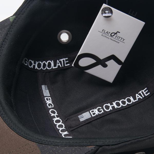 BC$USA Custom Camp Hat