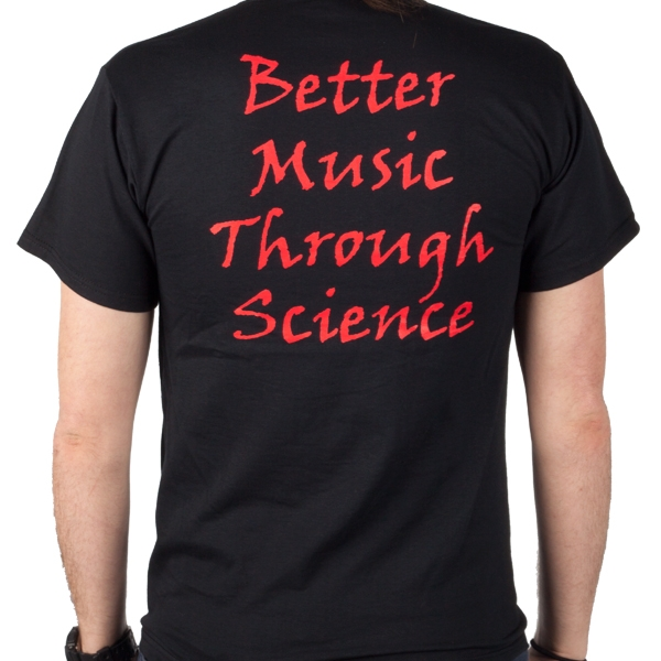 Better Music Through Science
