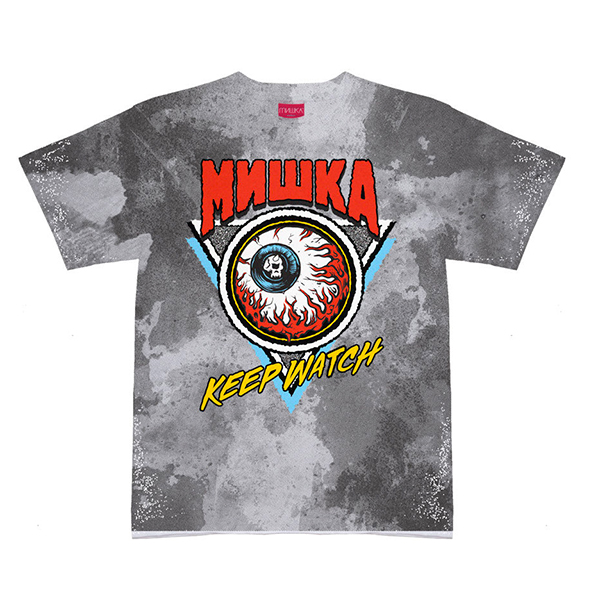 Keep Watch or Die T.Shirt