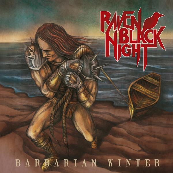 Barbarian Winter
