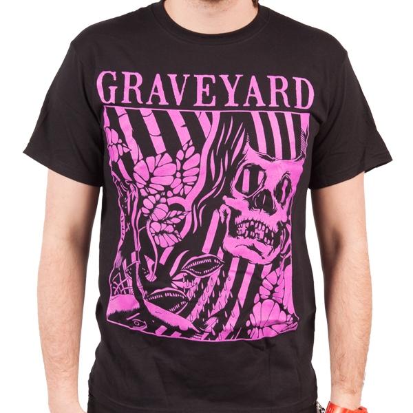 Graveyard Quot Goliath Quot T Shirt Indiemerchstore