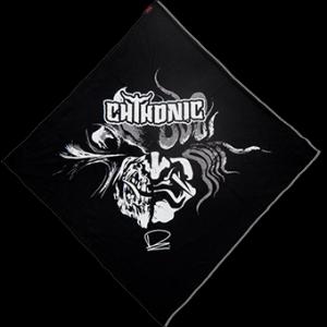 CHTHONIC Dani bandana/headwrap
