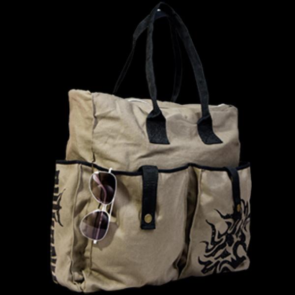 CHTHONIC bag