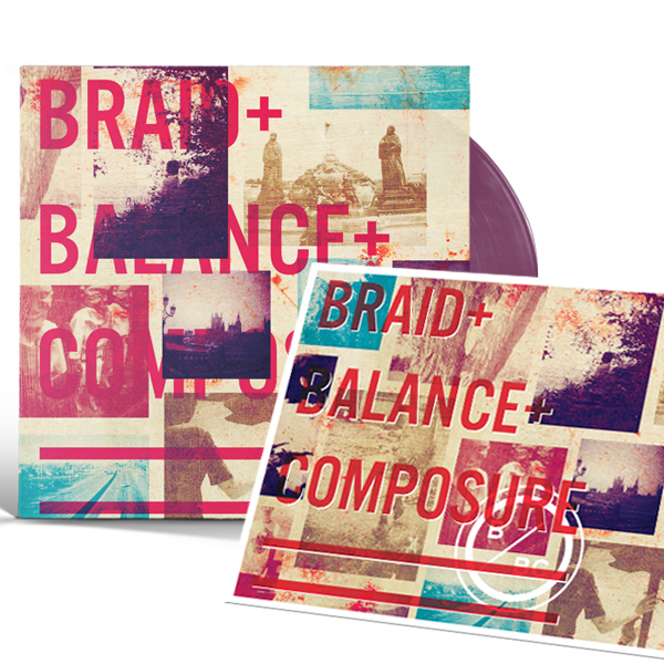 Braid / Balance And Composure Bundle