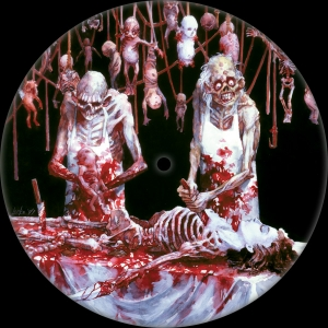 Butchered at Birth (Picture Disc)