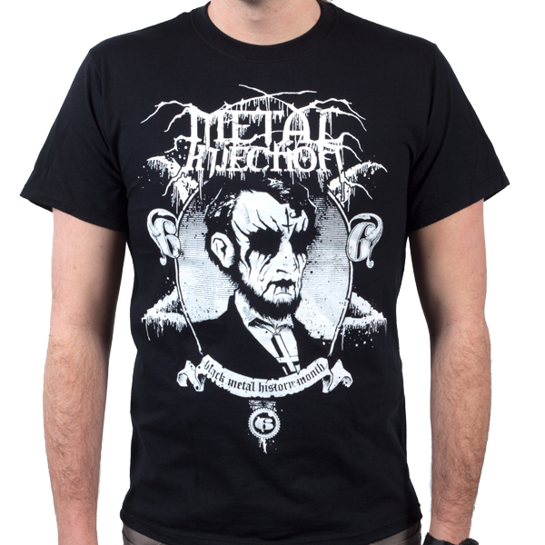 Cover your body with amazing Heavy Metal Metal t-shirts from Zazzle. Search for your new favorite shirt from thousands of great designs!