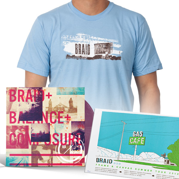 Drive-In Bundle Blue