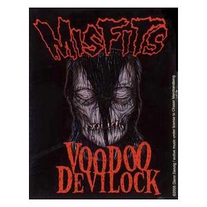 Voodoo Devilock