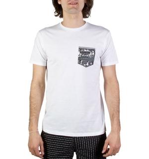 Antigone Pocket T-shirt