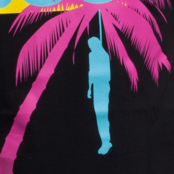 "Dog Fashion Disco ""Vacation"" T-Shirt"