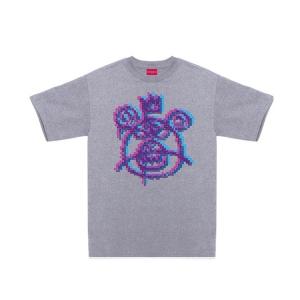Pixel Mop T-Shirt