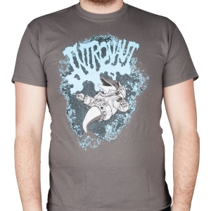 Space Stoner Dolphin T