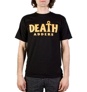 Death Ankh T-Shirt