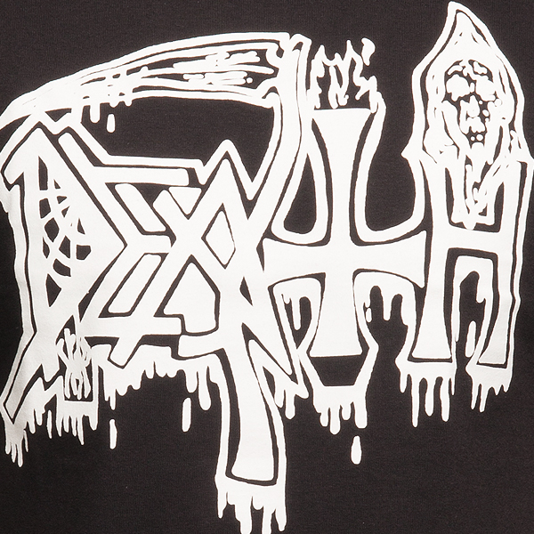 Bloody Logo