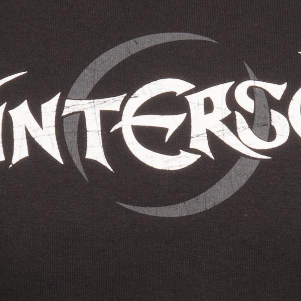 Wintersun Quot Icon Logo Quot T Shirt Indiemerchstore