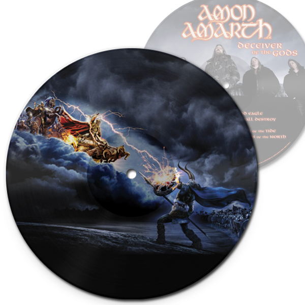 Deceiver of the Gods (Picture Disc)