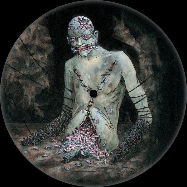 Vile (Picture Disc)