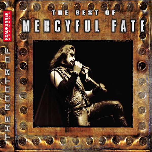 The Best of Mercyful Fate