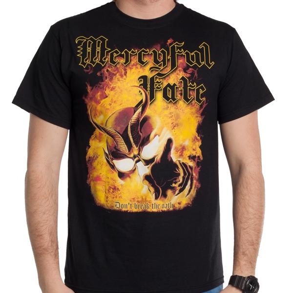 Mercyful Fate Melissa Dont Break The Oath
