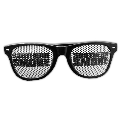 Southern Smoke Sunglasses
