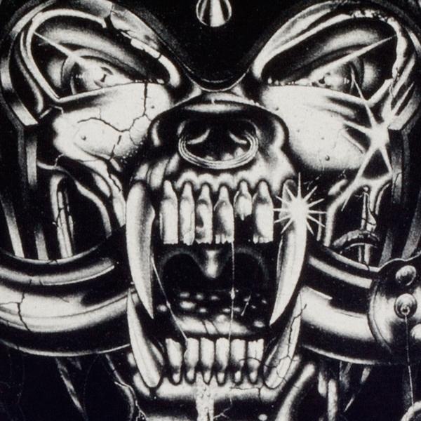 Motorhead Quot Rockers Logo Quot T Shirt Indiemerchstore