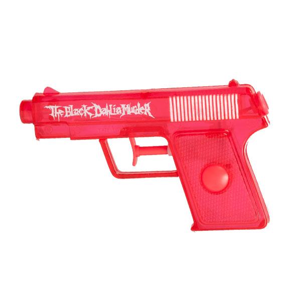Cat water pistol