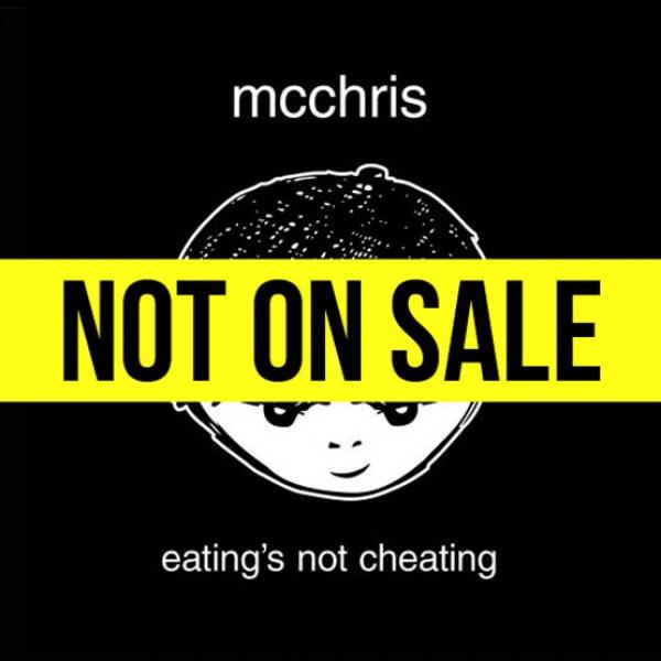 mc chris - Eating's Not Cheating