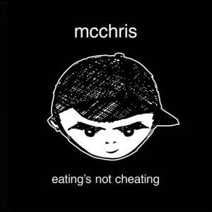 eating's not cheating LP