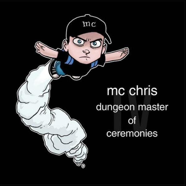 dungeon master of ceremonies LP