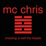 """knowing is half the hassle 7"""" record"""