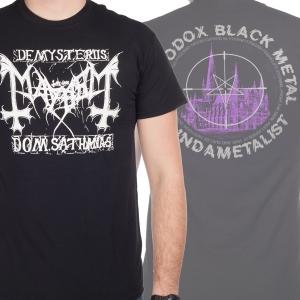 Orthodox Black Metal