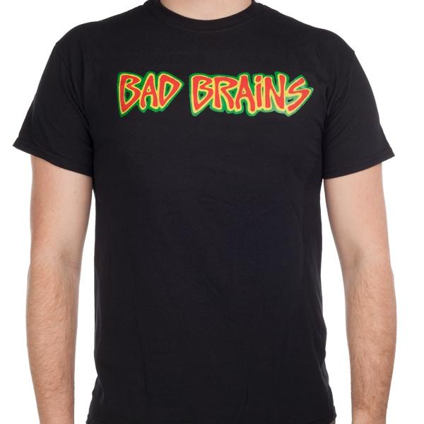 Bad brains hoodie