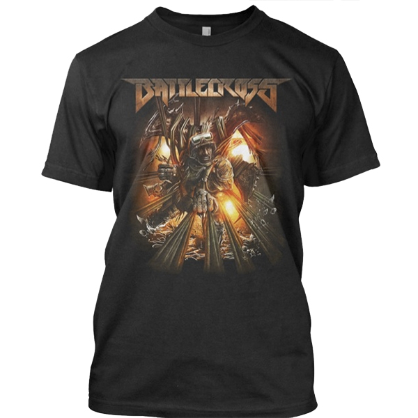 War of Will (CD/T-Shirt Bundle)