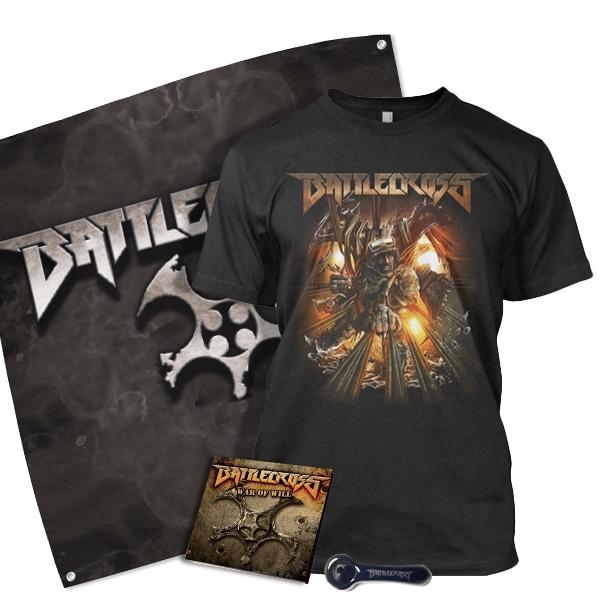 War of Will (Deluxe Bundle)
