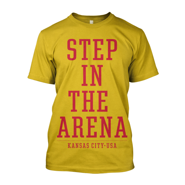 KC Step In The Arena 4
