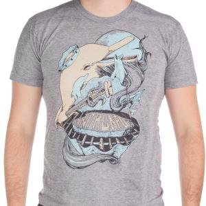 Dolphin BBQ (Gray)